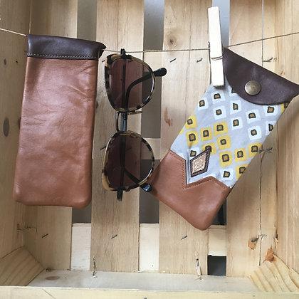 Etuis à lunettes:Sunny