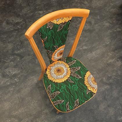 Chaise tournesol