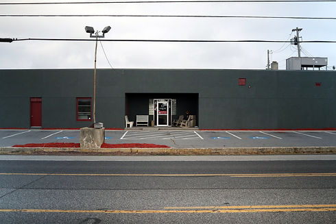 Nellie Fox Bowl & Sport Shop