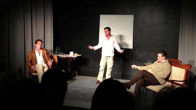 Emma's Attic - Regional Theater Review