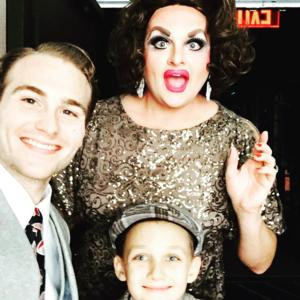BWW Reviews: Everyone's Favorite Aunt in Jerry Herman's MAME at freeFall