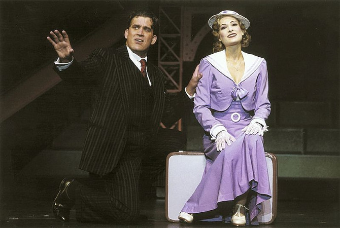 Preview: '42nd Street' on tap for CLO opener