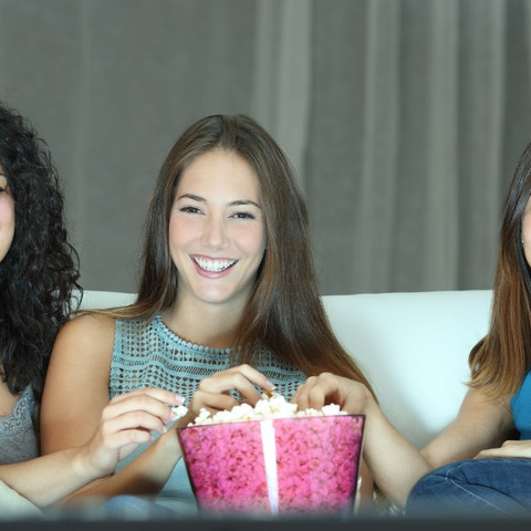 More Than a Chick Flick