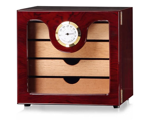 4 Layers Cigar Humidor Box - SK-1005