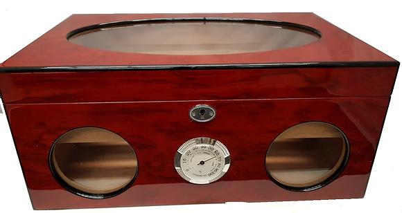 Desktop Cigar Humidor - SK-1039P