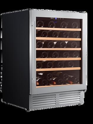YC-150 - 50-Bottle Single Temperature