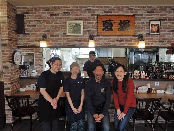 生ハム多田さんが釧路にやってきます!