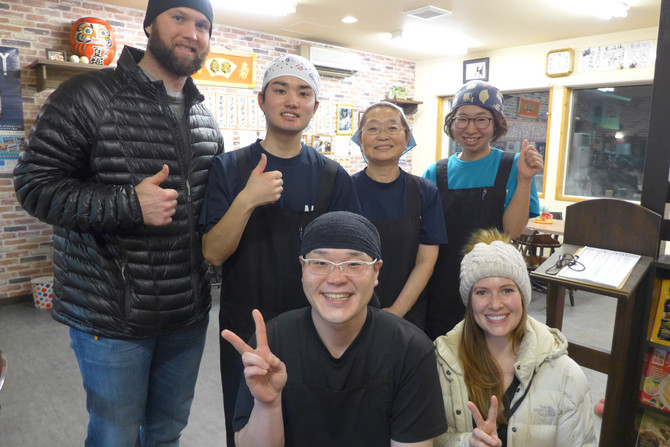 日本製紙クレインズのケイシーボラー選手がご来店しました!