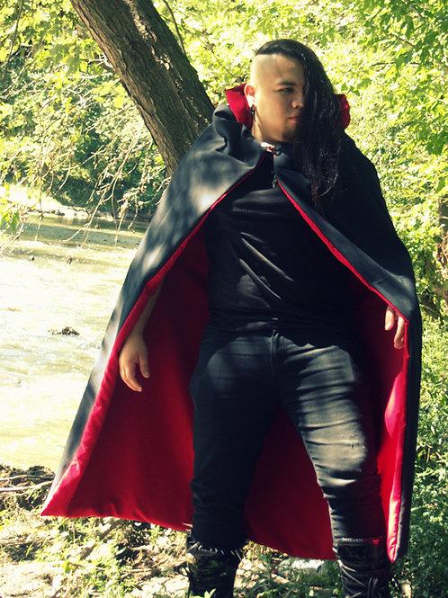 Blood Moon Cloak