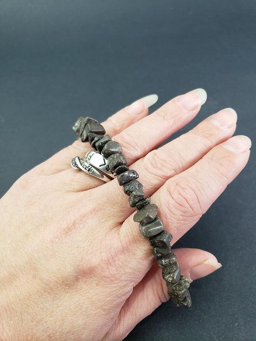 Ascentionite Bracelet