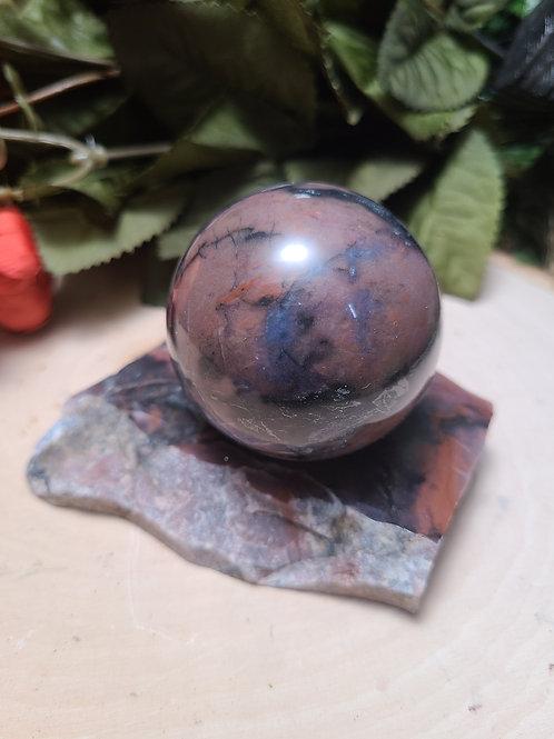 Irnimite Sphere