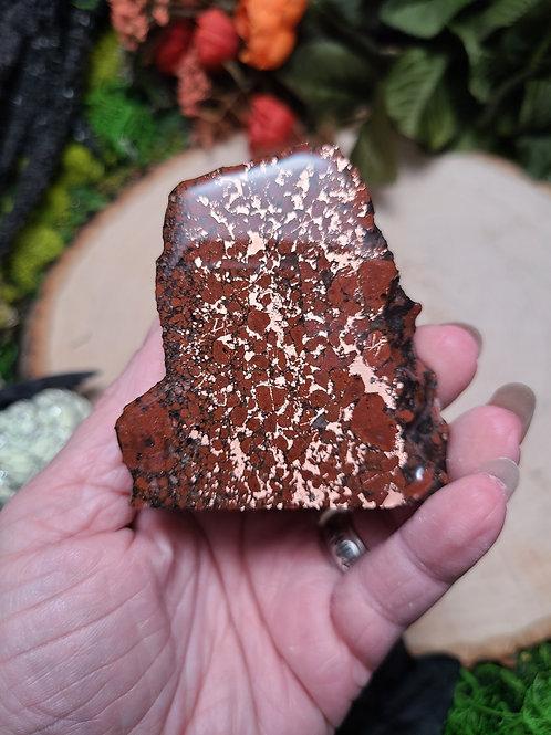 Copper Freeform