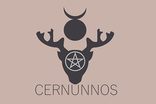 CERNUNNOS - Tomato Leaf, Coriander, Rosemary, Fir
