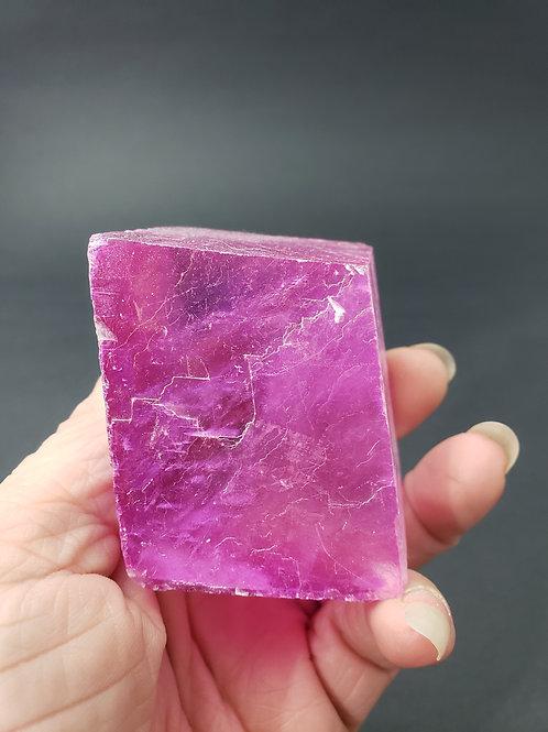 Aura Calcite