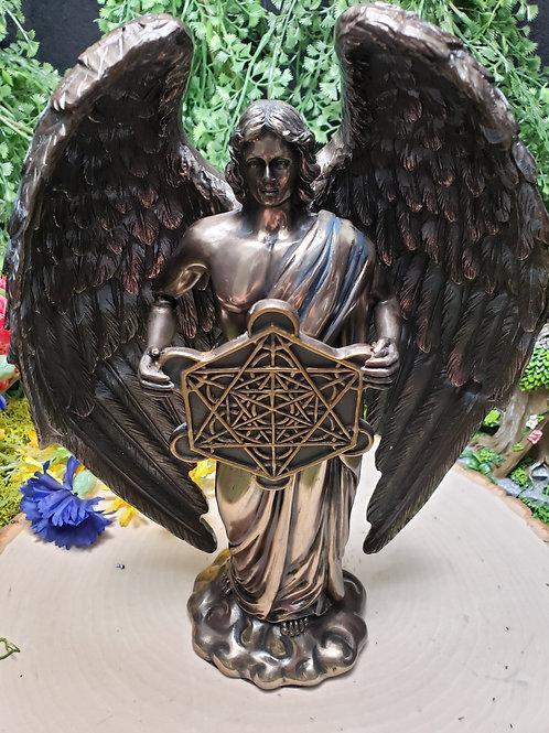 Metatron Statue