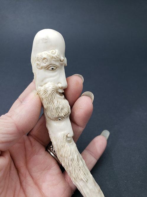 Buffalo Bone Man