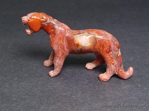 Candalara Fire Opal Panther