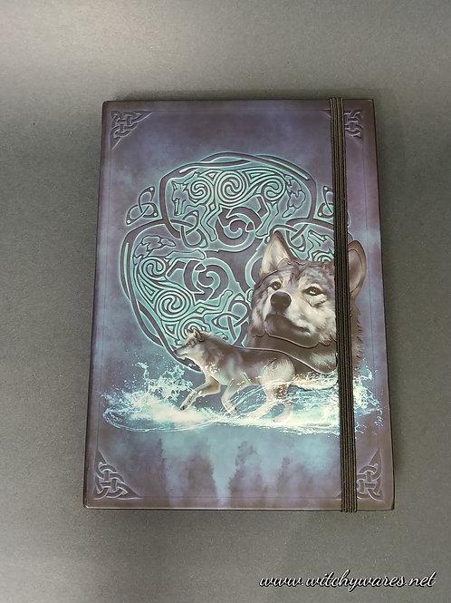 Water Wolf Journal