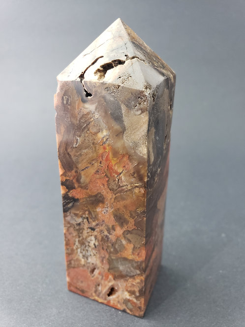 Petrified Wood Tower