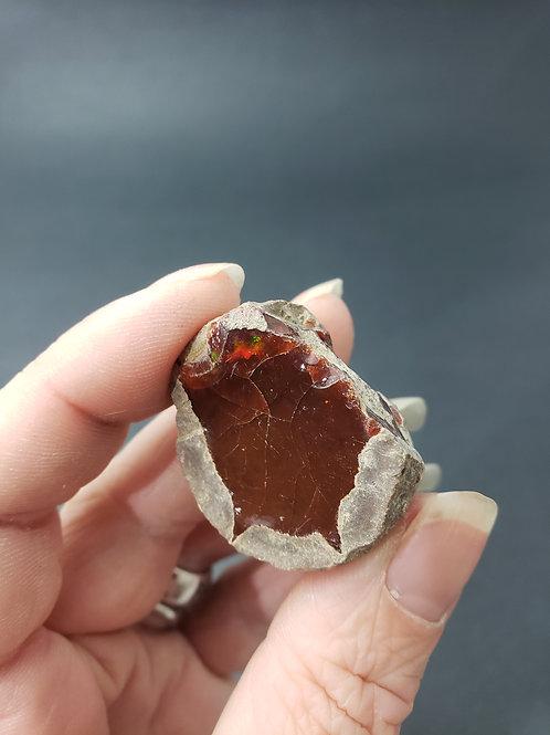 Ethiopian Chocolate Opal