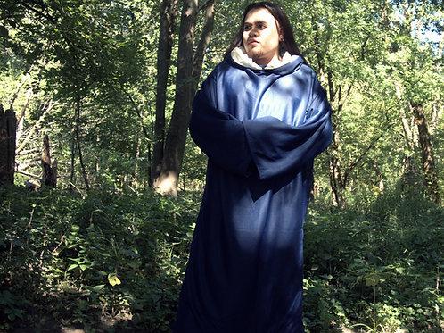Blue Bliss Robe
