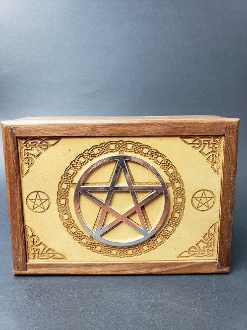 Pentacle Box