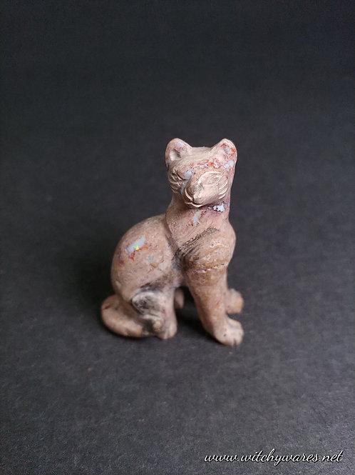 Candalara Fire Opal Cat