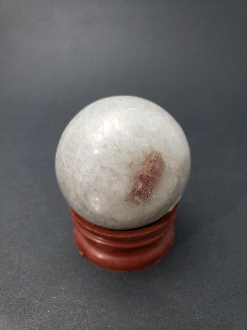 Pegmatite Sphere