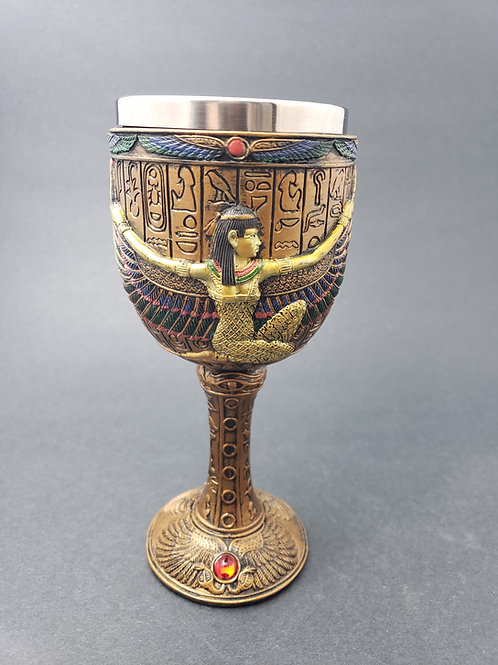 Isis Goblet