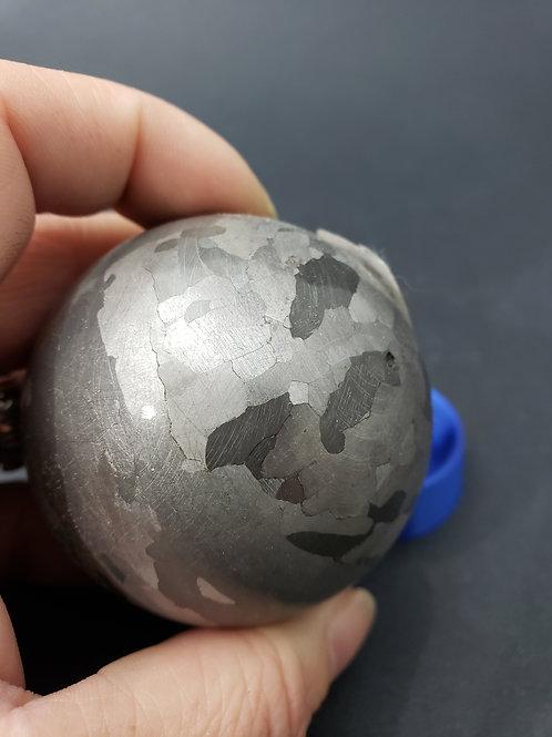 Campo Del Cillo Meteorite Sphere