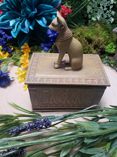 Bastet Box
