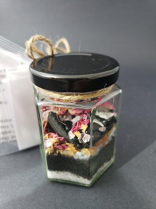 Home Blessing Spell Jar