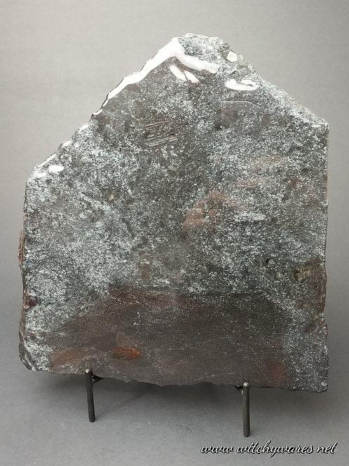 Specular Hematite Freeform