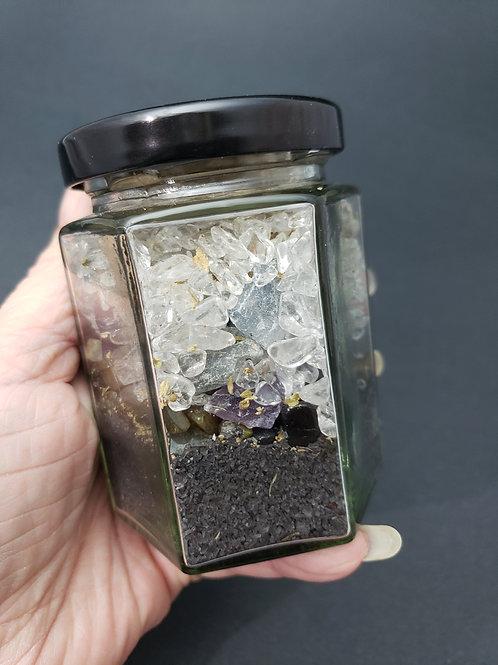 Astral Traveller Spell Jar