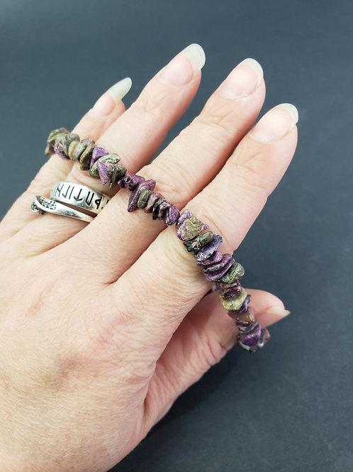 Stichtite Bracelet