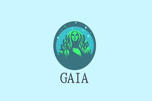 GAIA - Clover, Aloe, and Fresh Grass