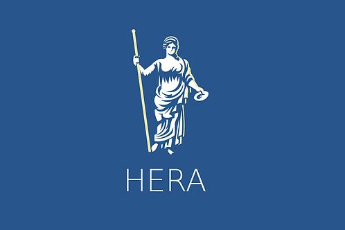 HERA -  Eucalyptus -  Peppermint