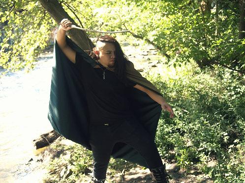Forest Fledgling Cloak