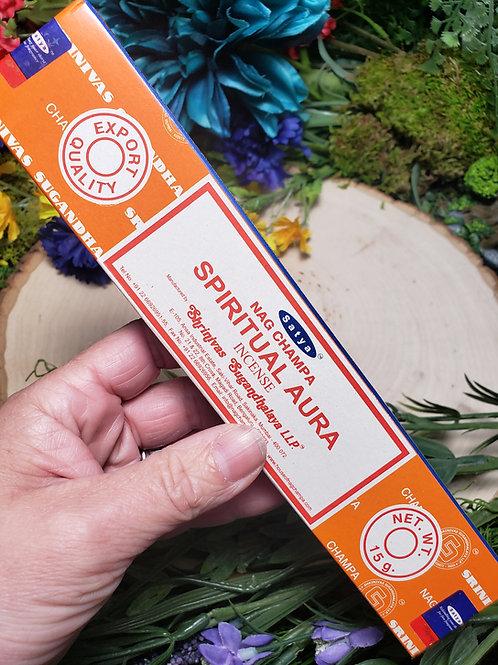 Spiritual Aura Incense Sticks