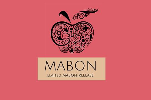 MABON - Apple Butter Caramel