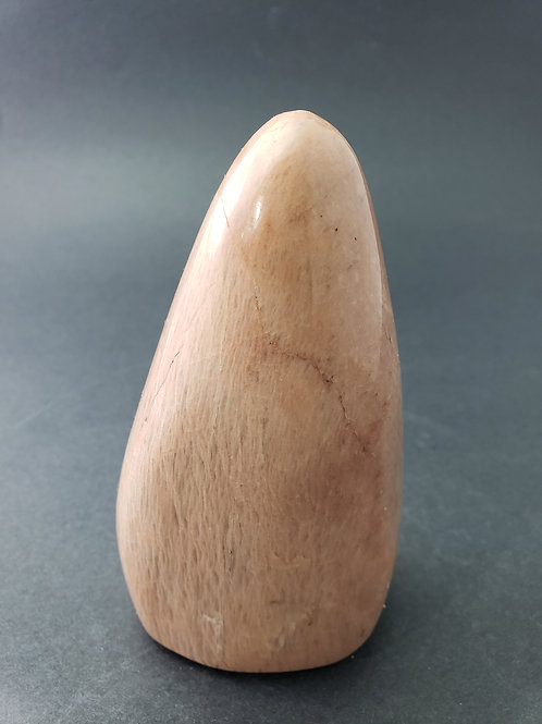 Peach Moonstone Freeform