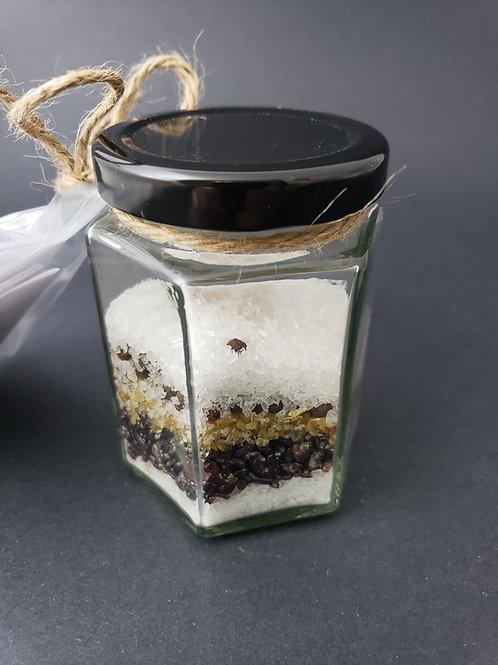 Inner Strength Spell Jar