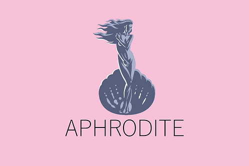 APHRODITE - Honeysuckle - Rose