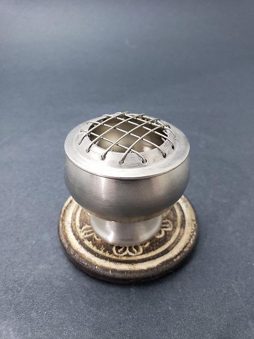 Metal Incense Burner