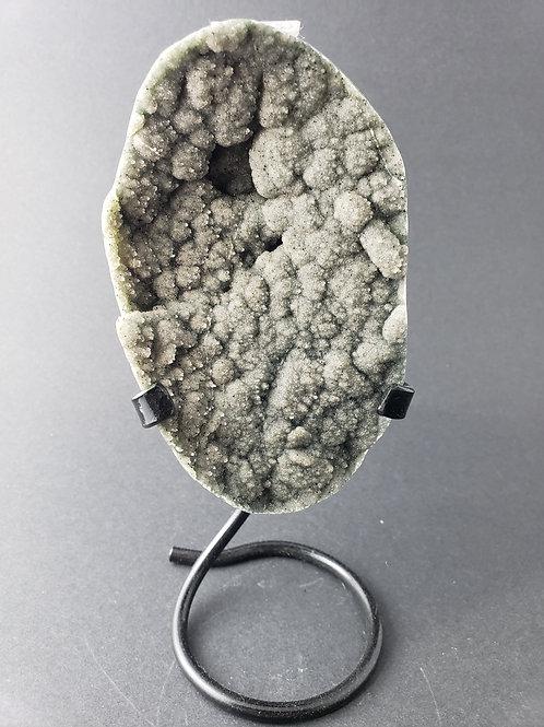 Black Amethyst Freeform