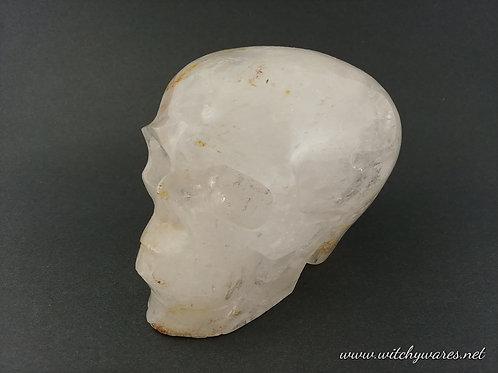 Quartz Skull