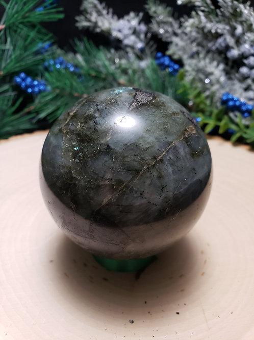 Labradorite Sphere