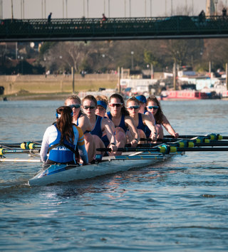ICBC | Imperial College Boat Club | London