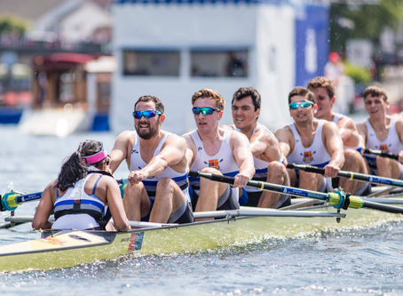 Henley Royal Regatta 2019