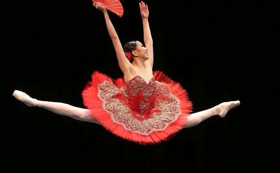 Sydney Ballet School